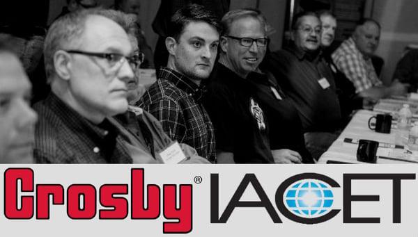 IACET-Crosby-Training_Image