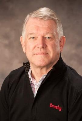 Colin Basinger