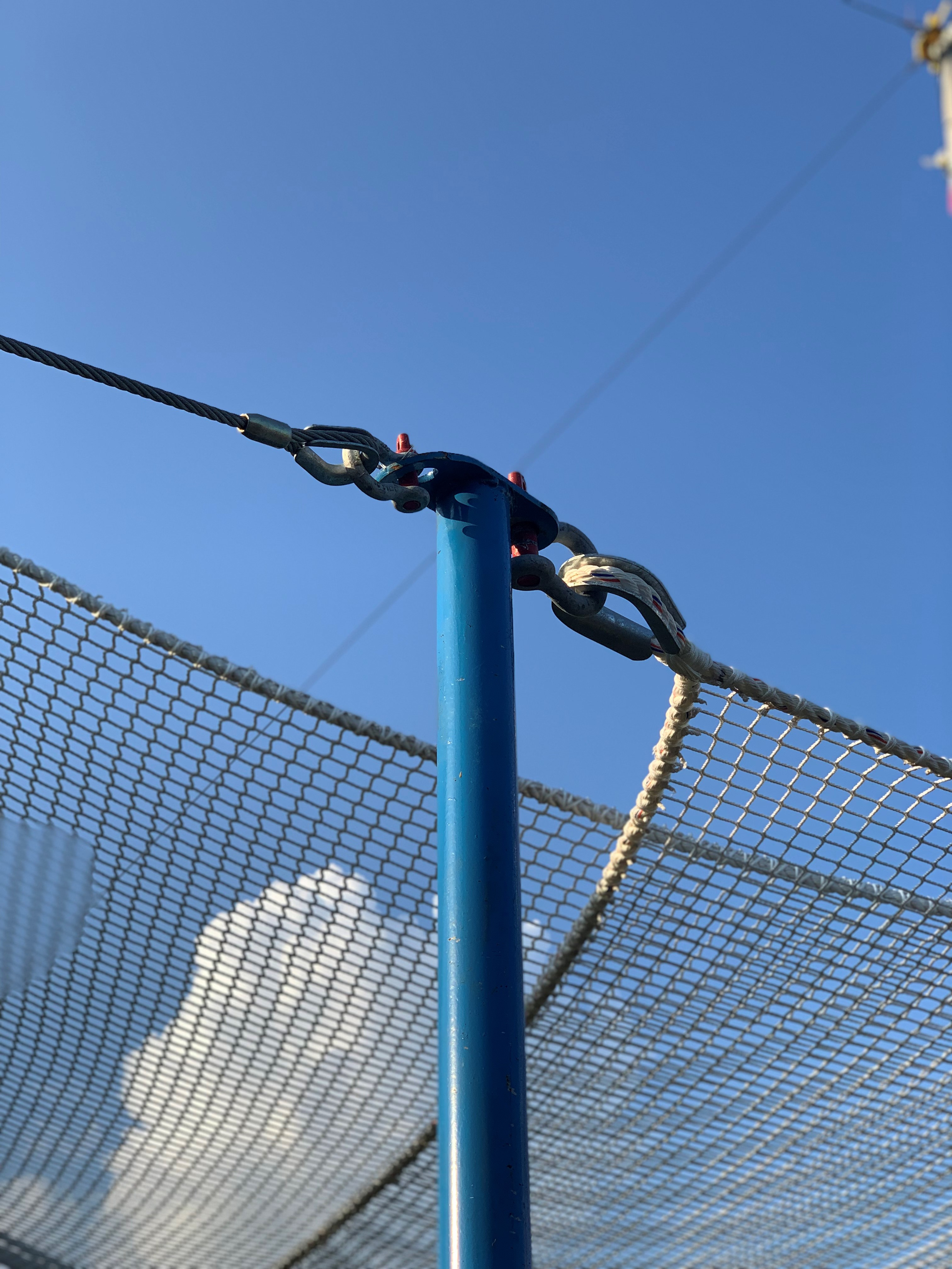 Flying Trapeze 2