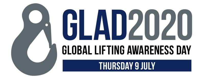 GLAD 2020 Logo
