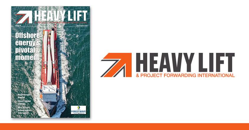 Heavy Lift TW
