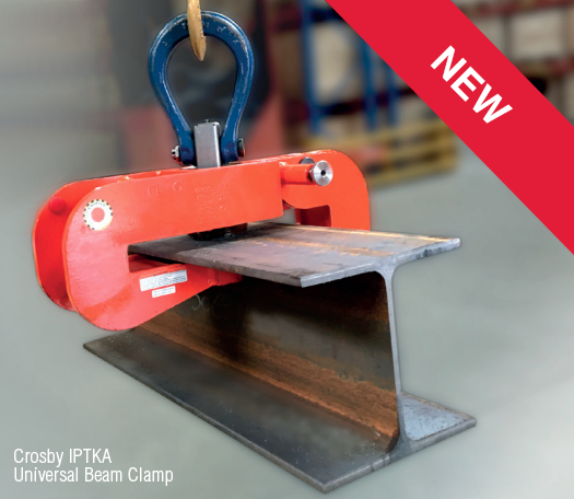 IPTKA Beam Clamp