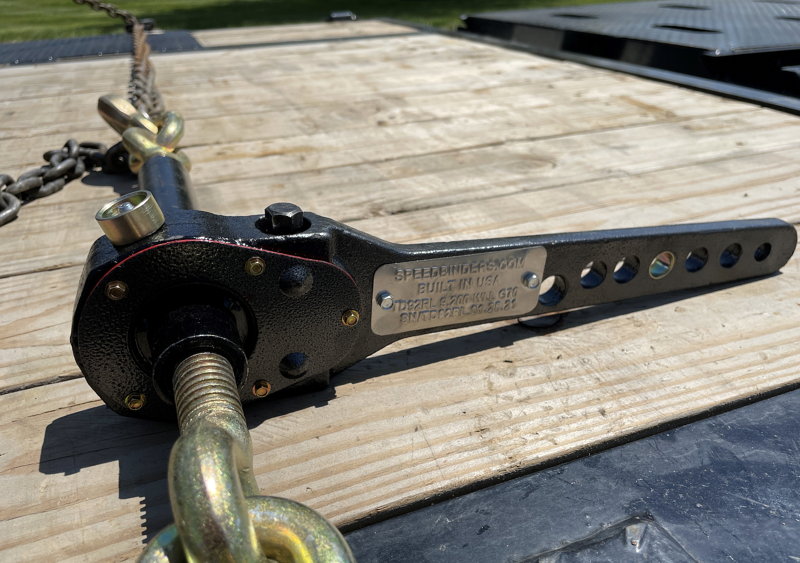 Speedbinders Install 2