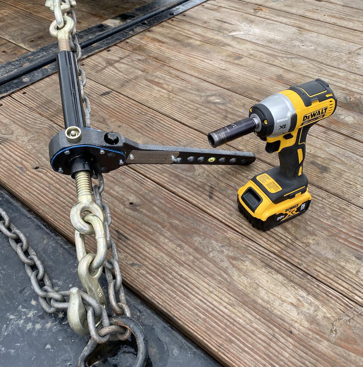 Speedbinders Install 3