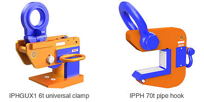 Two-IPs